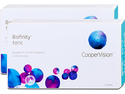 cooper vision biofinity preisvergleiche erfahrungsberichte und kauf bei nextag. Black Bedroom Furniture Sets. Home Design Ideas
